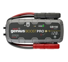 Noco Gb150 Jump Starter Purchase
