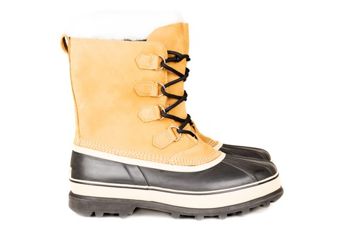 Top 18 Best Snow Boots For Men - Warm Waterproof Style