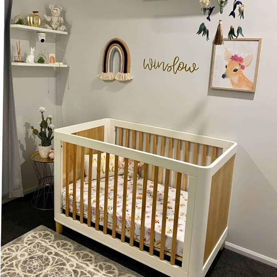 Nursery Decor Ideas Floorsome