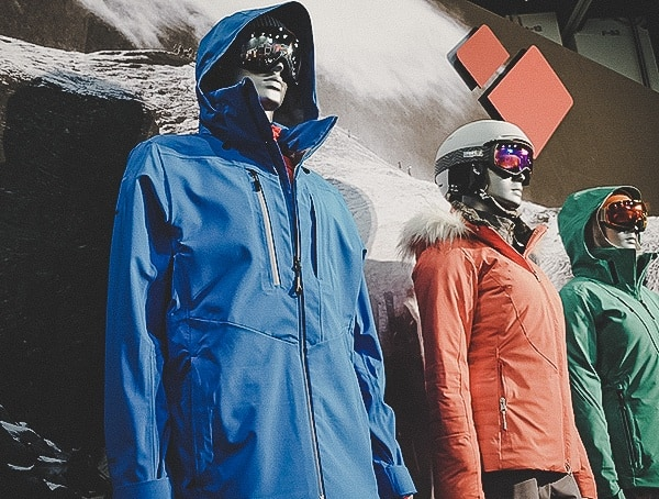Obermeyer 2019 Outdoor Retailer Ski Outerwear Collection