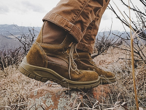 Od 30 A3 Combat Boot Review Outdoors