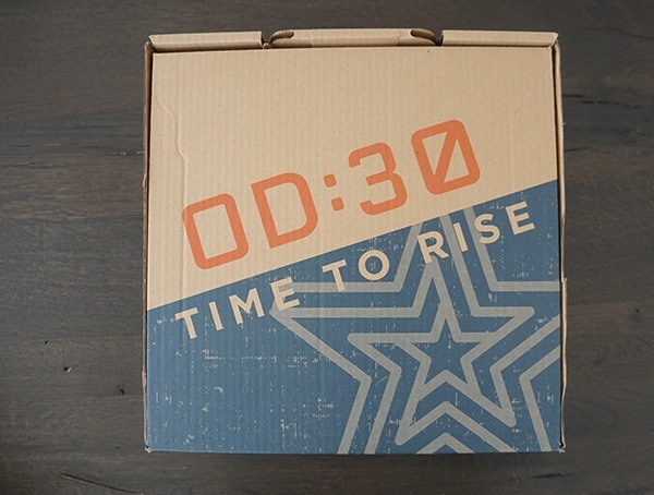 Od 30 Footwear Boot Shoe Box For A3