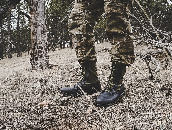 Od 30 Footwear Olive Green Jungle Boot Review Outdoors