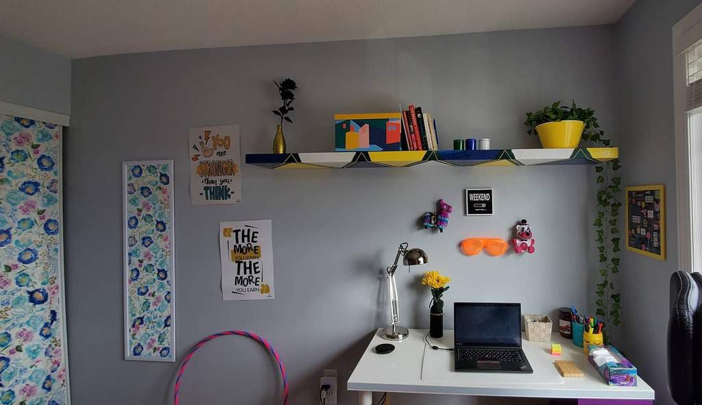 office diy wall decor ideas diy_dream_home