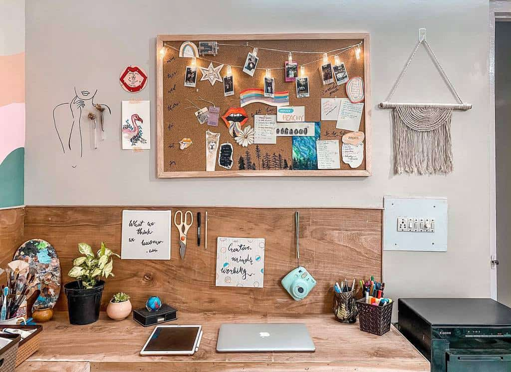 office diy wall decor ideas houseathouse
