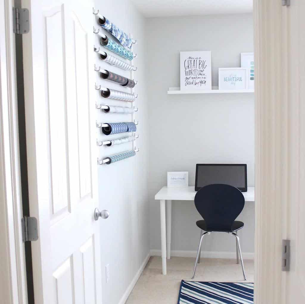 office diy wall decor ideas refined_rooms