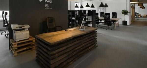 Home fice Ideas For Men Work Space Design s Next Luxury