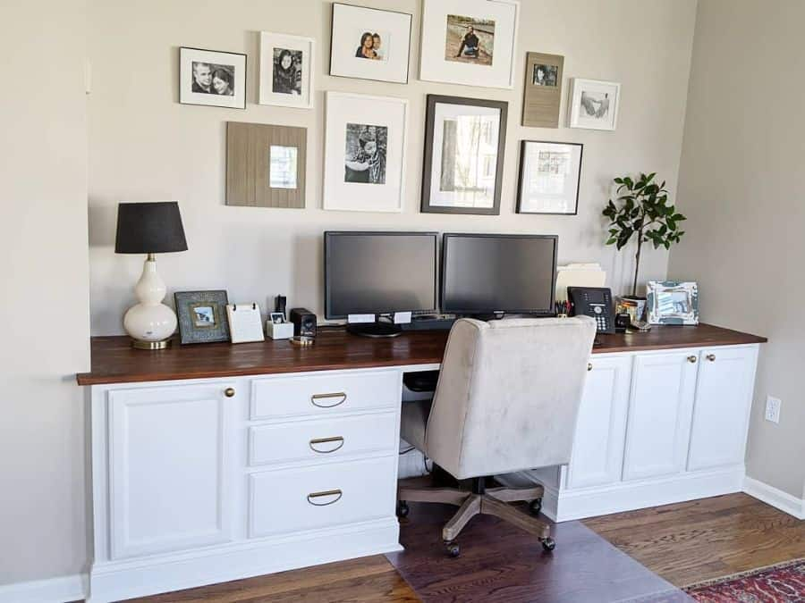 Office Picture Wall Ideas Homeonportsmouth