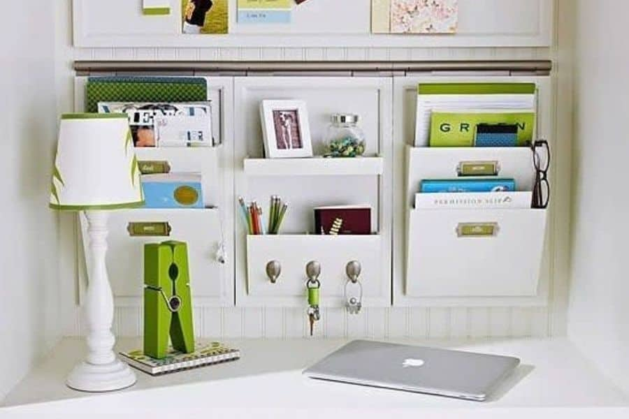 The Top 37 Office Storage Ideas