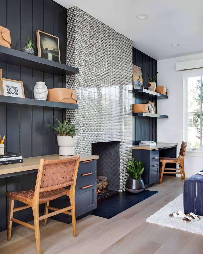 office wall shelf ideas raili_ca_design
