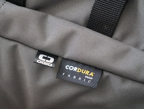 Ogio Alpha Convoy 525 Backpack With Cordura Fabric