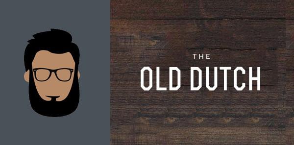 Old Dutch Beard Styles
