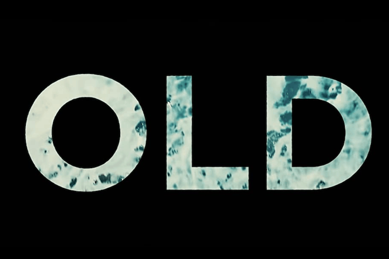 Trailer for M. Night Shyamalan's Latest Twist-Thriller 'Old' Debuts