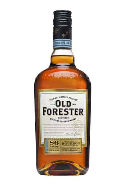 old-forester-classic