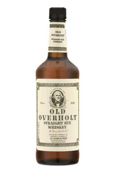 old-overholt-original