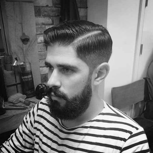 old school hair style 60 school haircuts for polished styles of the past 5510 | old school haircuts for guys