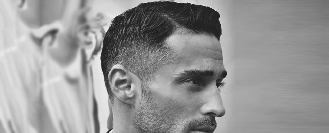 Superb Old School Haircuts For Men