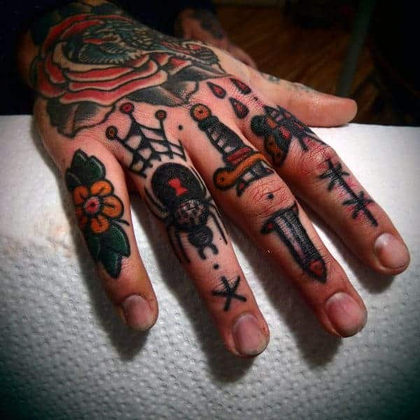 old-school-knuckle-tattoo-designs-for-gentlemen