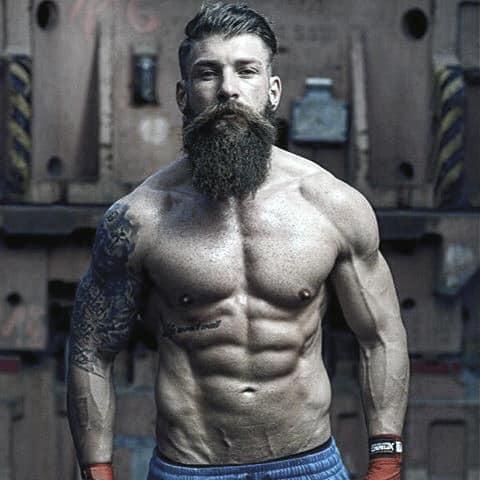Marvelous 60 Cool Beard Styles For Men Princely Facial Hair Ideas Schematic Wiring Diagrams Phreekkolirunnerswayorg