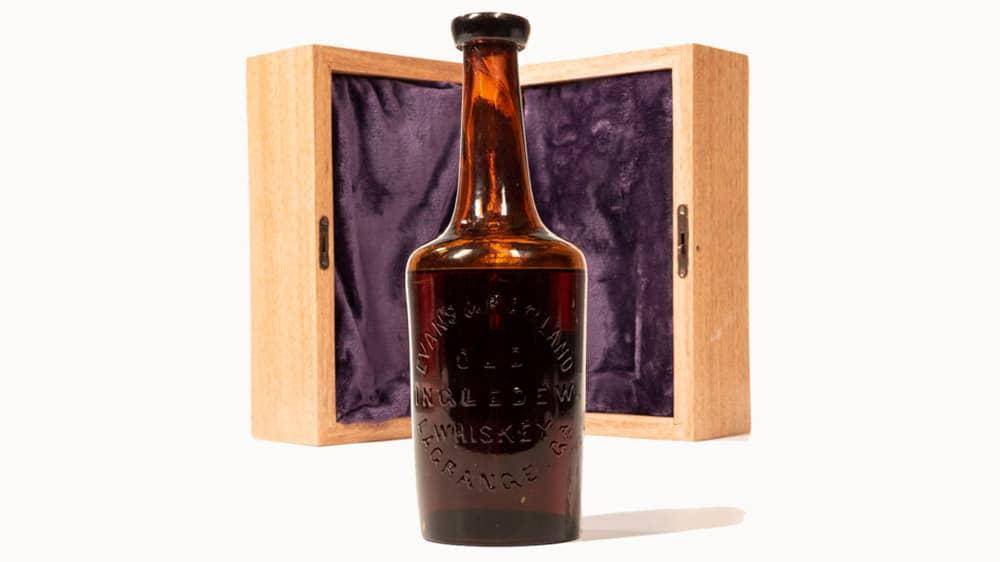 Old Ingledew Whiskey