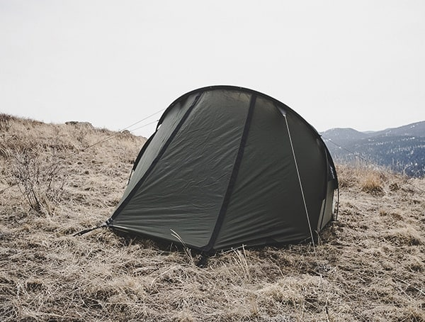 Olive Green Snugpak Scorpion 3 Tents For Camping Outdoors Review