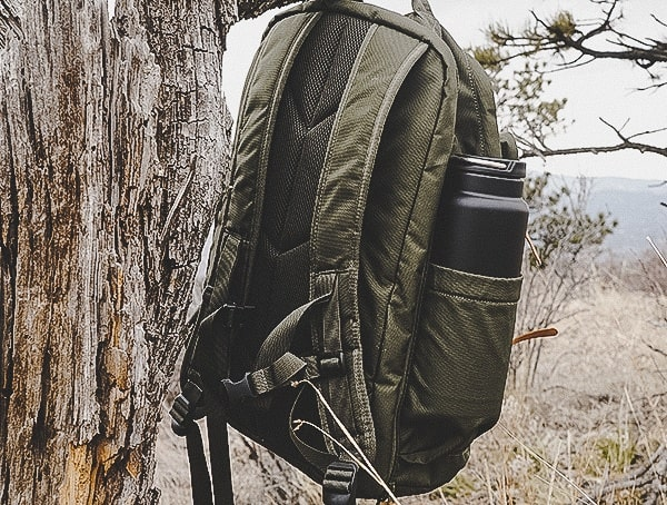 Olive Green United By Blue 24l Arid Backpack Review Outdoors