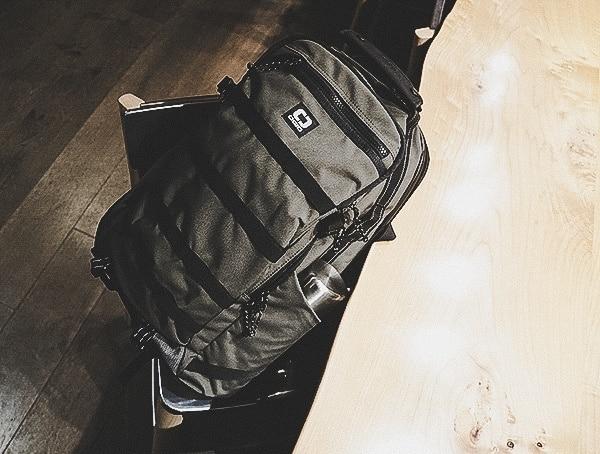 Olive Ogio Alpha Convoy 525 Backpack For Men Review