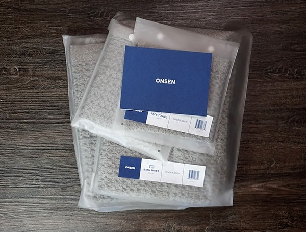 Onesen Towel Review The Complete Set