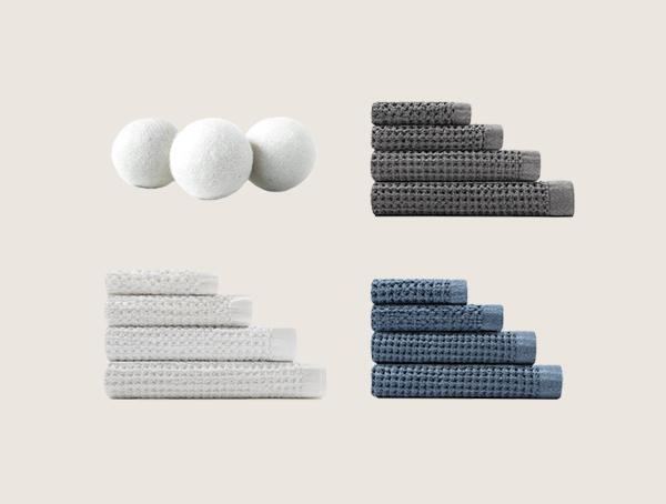 Onsen Towel Collection