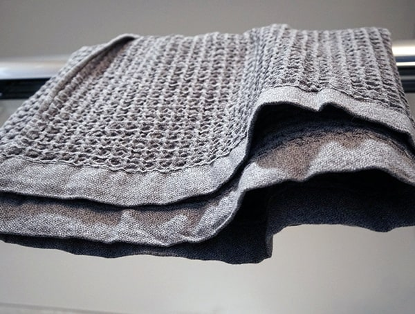 Onsen Towel Review Dry