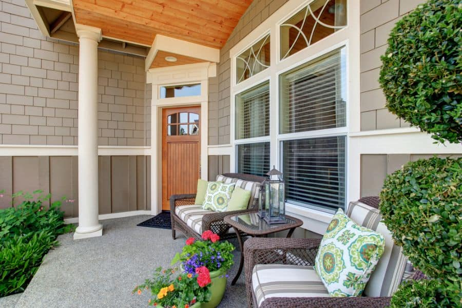 Open Porch Ideas 2