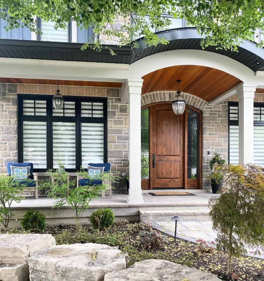 Open Porch Ideas Procenkogroup