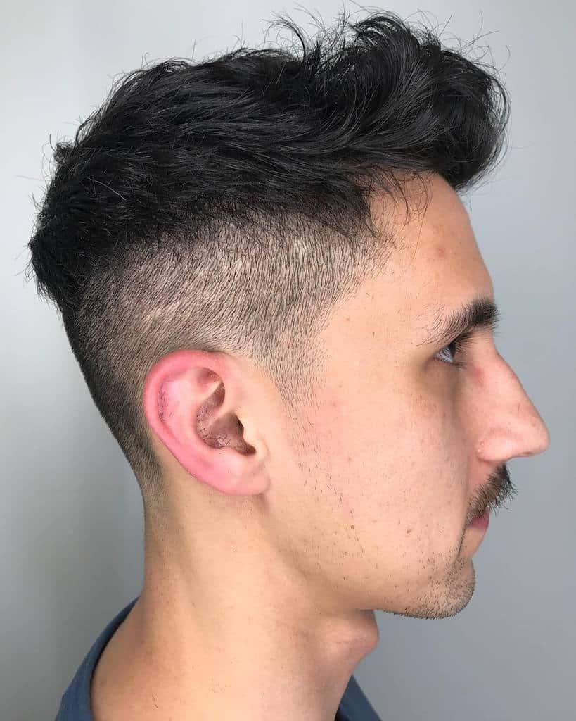 Orbit Hair Style