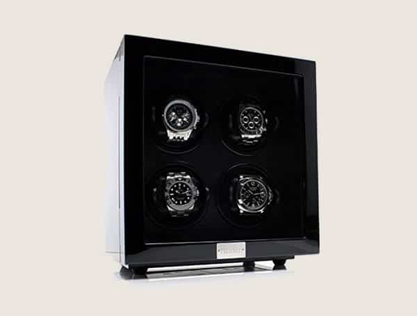 Orbita Siena Executive Rotorwind 3 Watch Winder