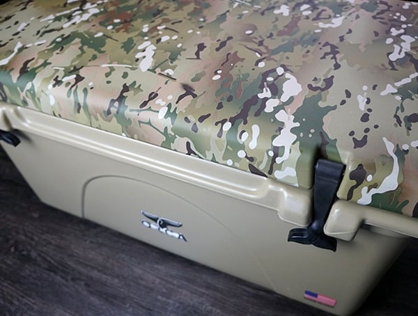Orca 75 Multicam Camo And Tan Cooler Reviews