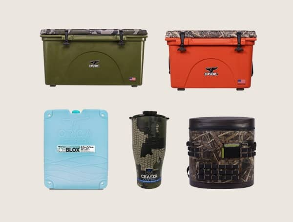 Orca Cooler Product Collection