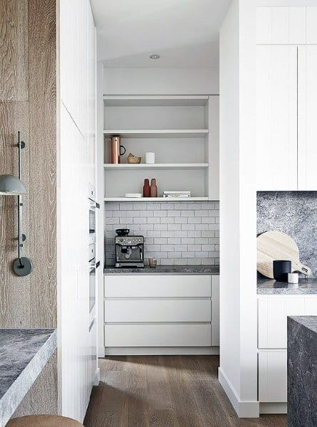 Organization Ideas For Kitchen Pantry