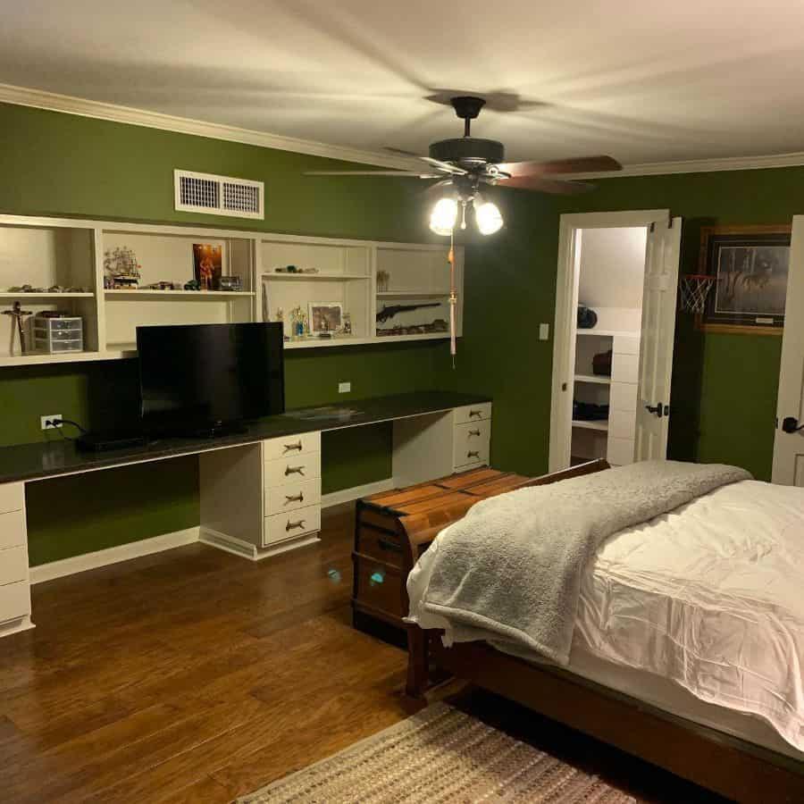organized bedroom ideas amazing.spaces.organizing