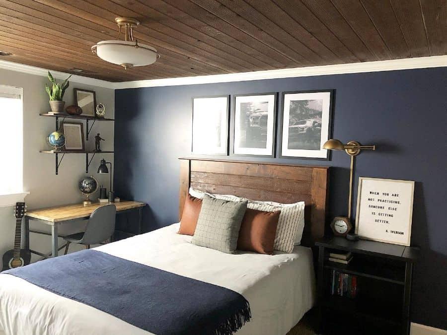 organized bedroom organization ideas my_suburban_farmhouse