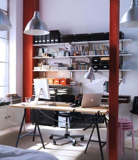 Organized Office Ideas