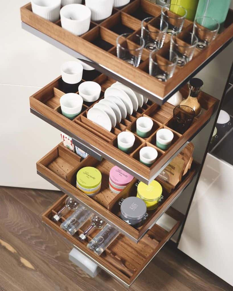 organizer kitchen storage ideas cleverstorageus