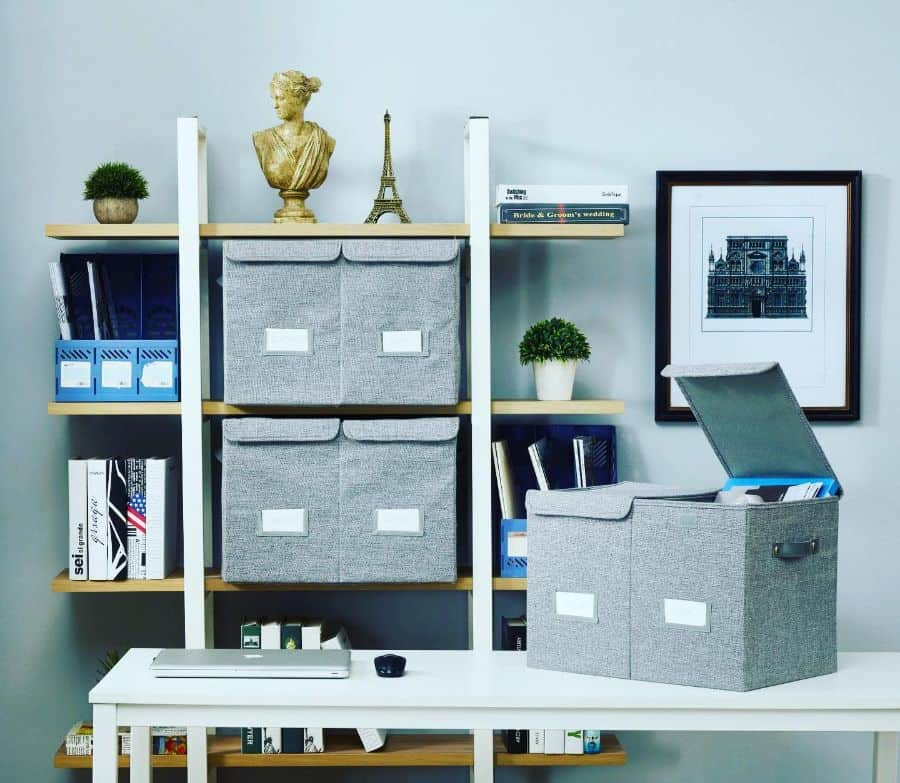 organizer office storage ideas decomomo.official