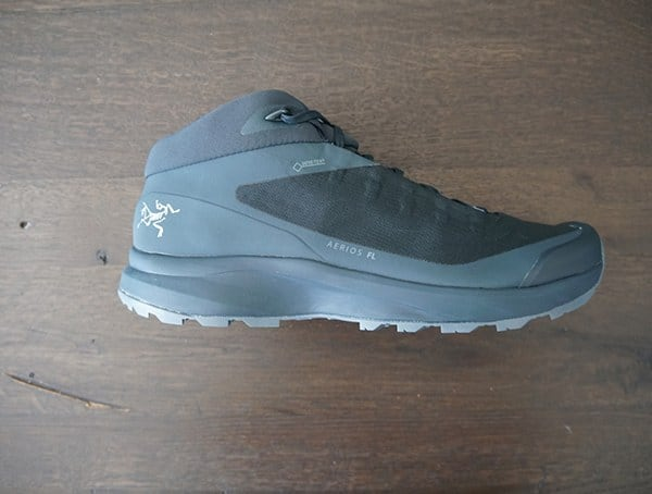 Orion Proteus Arcteryx Aerios Fl Mid Gtx Mens Shoes