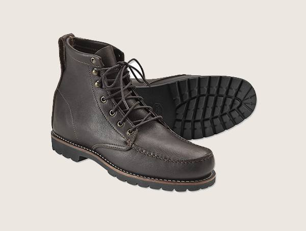 Orvis Gokey Tipton 6 Inch American Made Work Boots For Men