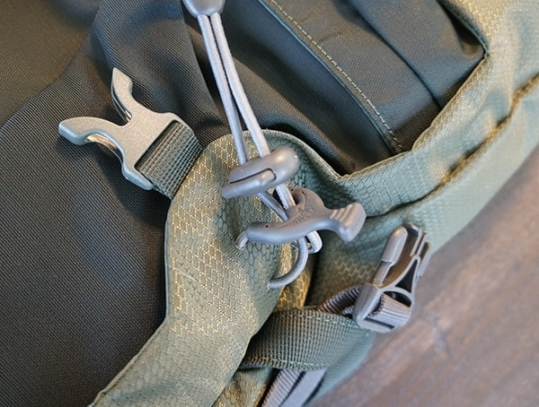 Osprey Aether Ag 85 Review Pack Pull String