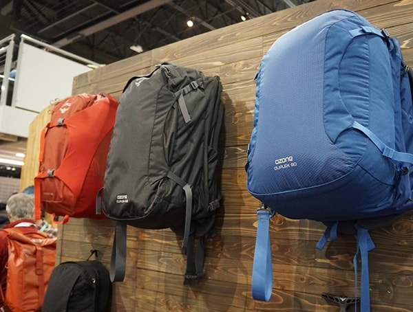 Osprey Small Hiking Backpacks