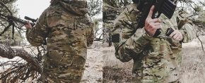 OTTE Gear – MultiCam GP Tote, Overwatch Anorak And Patrol Parka Review