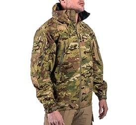Otte Gear Patrol Parka Purchase