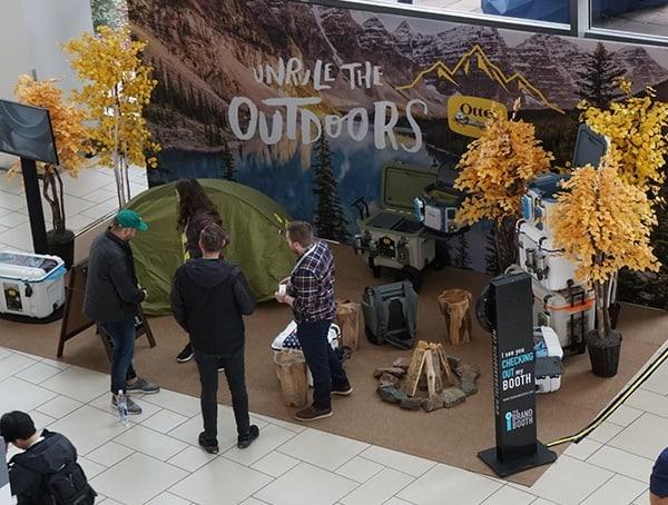 Otter Box Camp Outdoor Retailer Winter Market 2018
