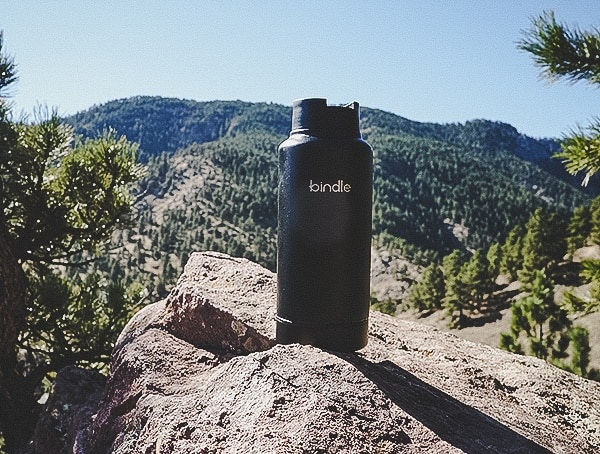 Outdoor Bindle Bottle Review
